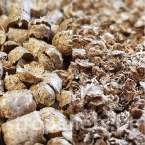 stropellets stropulver mix